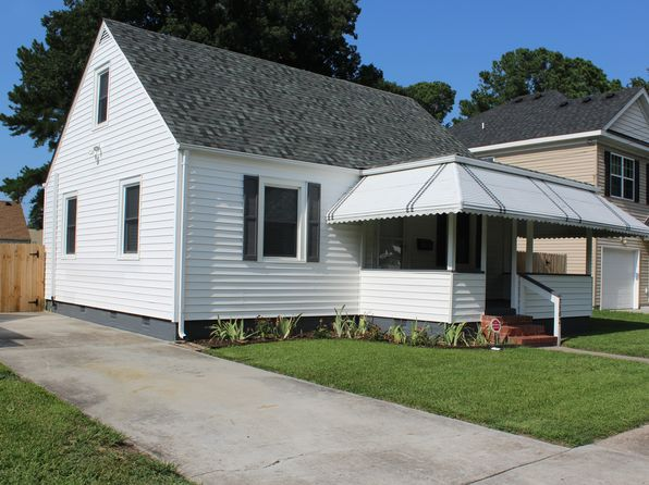 3 bed 2 bath Single Family at 3502 Dartmouth St Portsmouth, VA, 23707 is for sale at 135k - 1 of 22