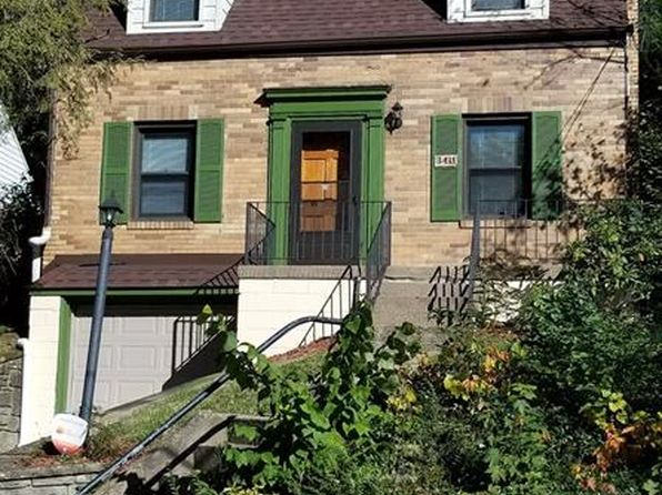 2 bed 1 bath Single Family at 3411 Shadewell Ave Pittsburgh, PA, 15227 is for sale at 98k - 1 of 18
