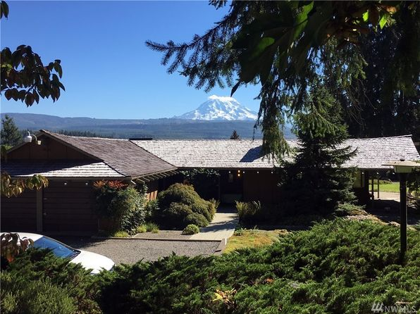 1 bed 2 bath Single Family at 16015 264th St E Orting, WA, 98360 is for sale at 335k - 1 of 20
