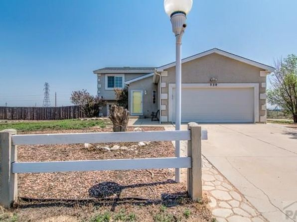 3 bed 2 bath Single Family at 530 N Mancos Dr Pueblo West, CO, 81007 is for sale at 225k - 1 of 17