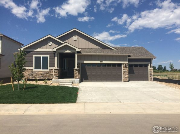 5 bed 3 bath Single Family at 1873 Vista Plaza St Severance, CO, 80550 is for sale at 376k - 1 of 22