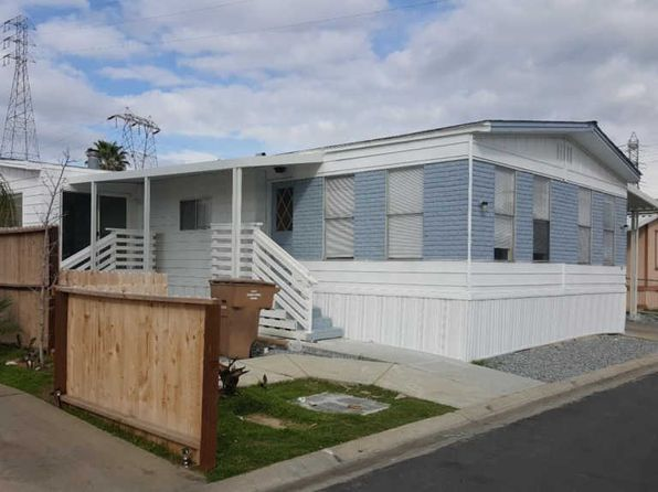 3 bed 2 bath Mobile / Manufactured at 6601 Eucalyptus Dr Bakersfield, CA, 93306 is for sale at 32k - 1 of 2