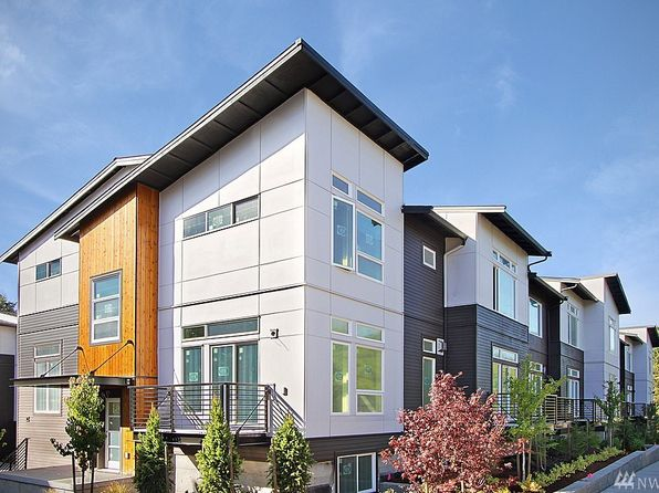 4 bed 4 bath Condo at 1520 139th Ct NE Bellevue, WA, 98005 is for sale at 860k - 1 of 17