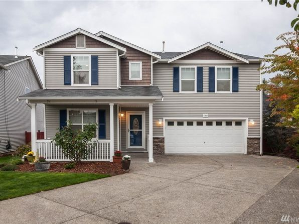 4 bed 2.5 bath Single Family at 17803 114th Street Ct E Sumner, WA, 98391 is for sale at 390k - 1 of 25