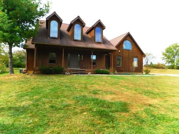 3 bed 2 bath Single Family at 2522 County Road 170 Marengo, OH, 43334 is for sale at 265k - 1 of 30