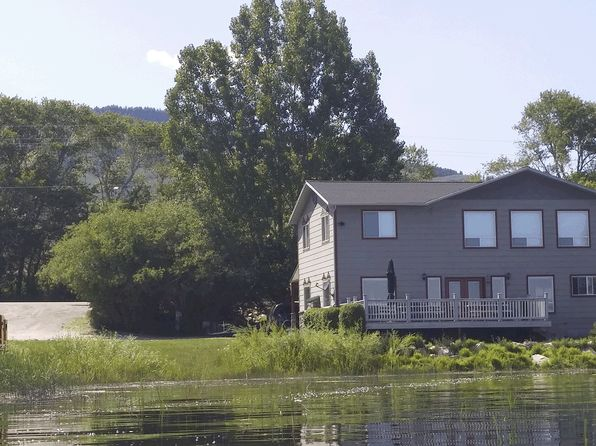 7 bed 4 bath Single Family at  1272 S highway 89 Fish Haven, ID, 83287 is for sale at 209k - 1 of 28