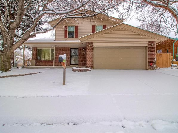 4 bed 3 bath Single Family at 6683 ZINNIA ST ARVADA, CO, 80004 is for sale at 435k - 1 of 34