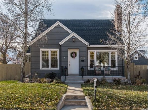 4 bed 2 bath Single Family at 1684 E Browning Ave Salt Lake City, UT, 84105 is for sale at 560k - 1 of 31