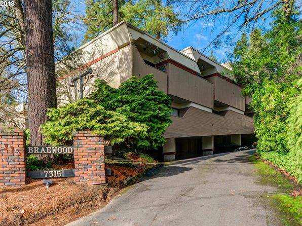 3 bed 2 bath Condo at 7315 SW Beaverton Hillsdale Hwy Portland, OR, 97225 is for sale at 285k - 1 of 26