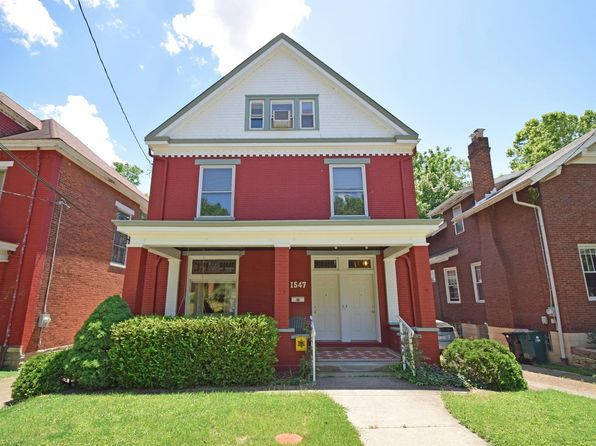 3 bed 2 bath Single Family at 1547 Donaldson Pl Cincinnati, OH, 45223 is for sale at 295k - 1 of 25