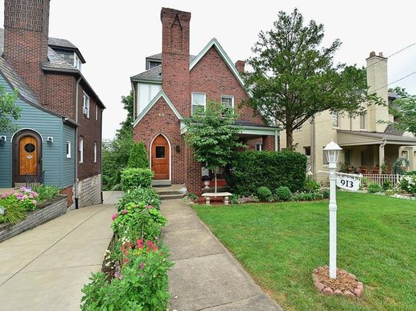 4 bed 4 bath Single Family at 913 Wellesley Rd Pittsburgh, PA, 15206 is for sale at 499k - 1 of 23
