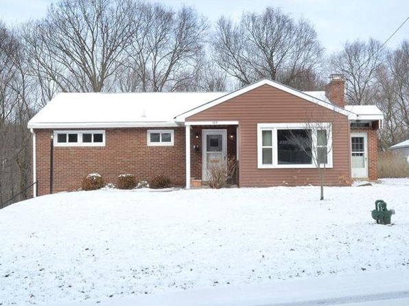 3 bed 3 bath Single Family at 109 Fairview Ave Ambridge, PA, 15003 is for sale at 165k - 1 of 24