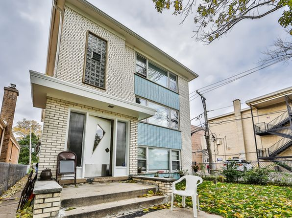 8 bed 5 bath Multi Family at 6340 N Albany Ave Chicago, IL, 60659 is for sale at 519k - 1 of 22