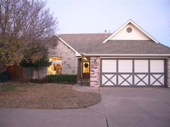 2 bed 2 bath Single Family at 2708 2708 Flagstone Ln Edmond, OK, 73003 is for sale at 175k - 1 of 13
