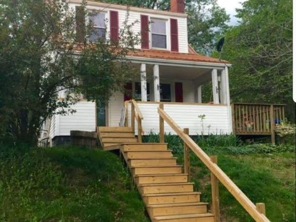3 bed 2 bath Single Family at 79 Oney Ave Huntington, WV, 25705 is for sale at 69k - google static map