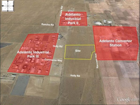 null bed null bath Vacant Land at Undisclosed Address Adelanto, CA, 92301 is for sale at 2.00m - 1 of 2