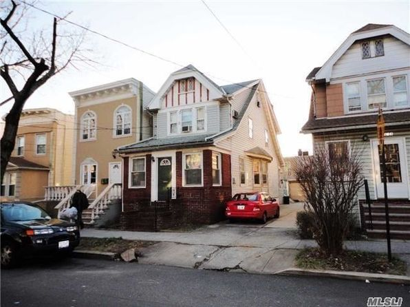 3 bed 2 bath Single Family at Undisclosed Address Woodhaven, NY, 11421 is for sale at 299k - google static map