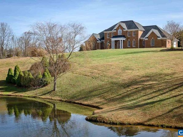 4 bed 6 bath Single Family at 185 Lexington Way Stanardsville, VA, 22973 is for sale at 830k - 1 of 26