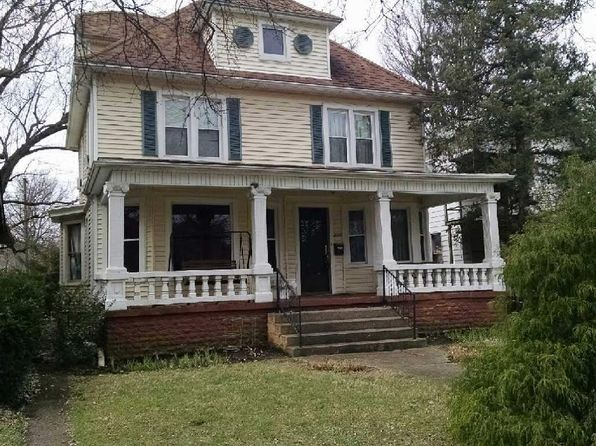 4 bed 2 bath Single Family at 2105 S 7th St Terre Haute, IN, 47802 is for sale at 90k - 1 of 17