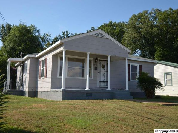 3 bed 2 bath Single Family at 1844 Rayburn Ave Guntersville, AL, 35976 is for sale at 65k - 1 of 20