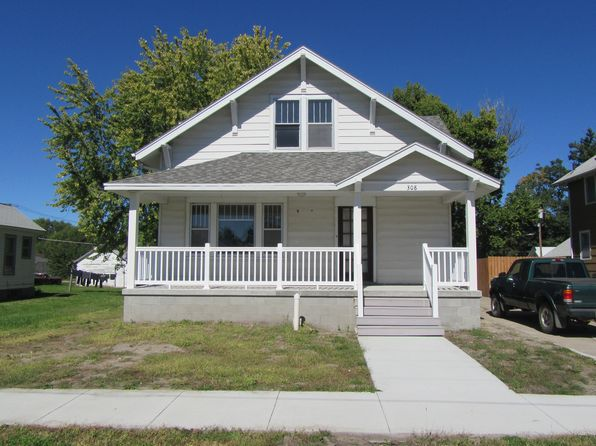 3 bed 2 bath Single Family at 308 W Indiana Ave Norfolk, NE, 68701 is for sale at 180k - 1 of 76