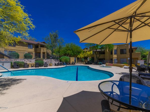 2 bed 2 bath Condo at 7255 E Snyder Rd Tucson, AZ, 85750 is for sale at 121k - 1 of 22
