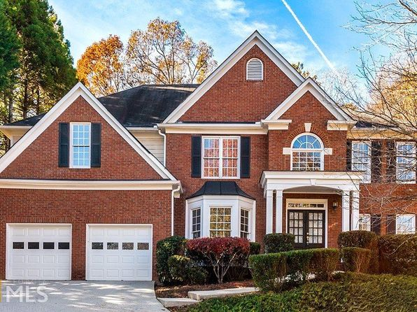 5 bed 3 bath Single Family at 10700 Cauley Creek Dr Johns Creek, GA, 30097 is for sale at 415k - 1 of 36
