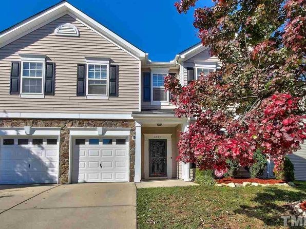 5 bed 3 bath Single Family at 2239 River Basin Ln Raleigh, NC, 27610 is for sale at 245k - 1 of 20