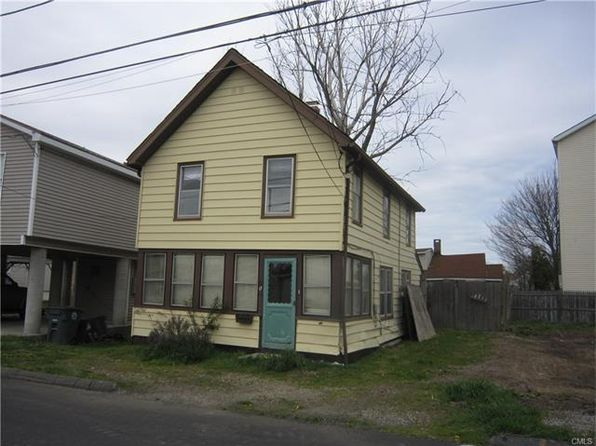 3 bed 2 bath Single Family at 17 Maddox Ave Milford, CT, 06460 is for sale at 150k - 1 of 4