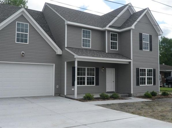 4 bed 2.5 bath Single Family at 517 Happy Acres Rd Chesapeake, VA, 23323 is for sale at 300k - 1 of 17