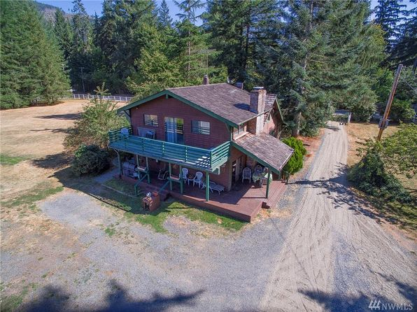 3 bed 3.25 bath Single Family at 12708 Chappel Rd Arlington, WA, 98223 is for sale at 519k - 1 of 8