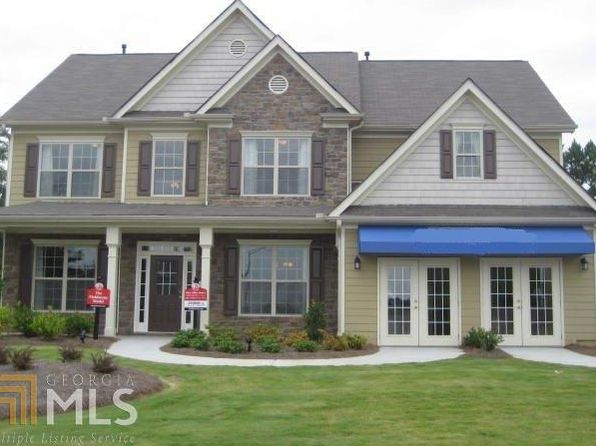 5 bed 4 bath Single Family at 84 Prospect Ln Dallas, GA, 30157 is for sale at 311k - 1 of 15