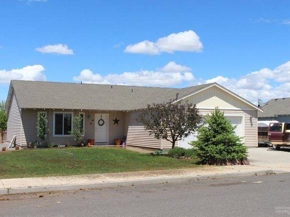 3 bed 2 bath Single Family at 553 E D St Culver, OR, 97734 is for sale at 235k - 1 of 27
