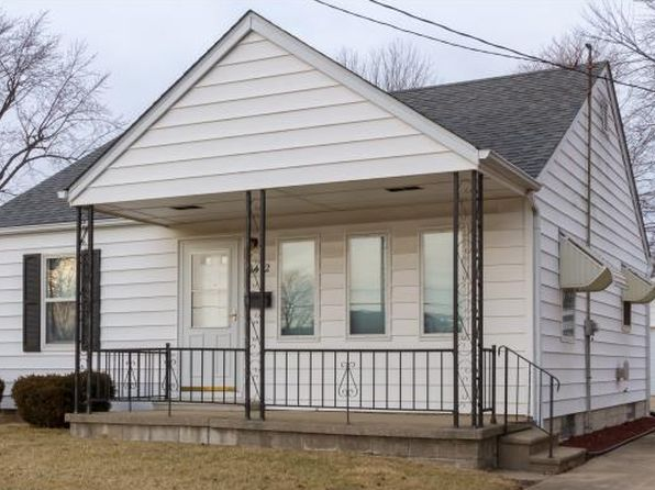 2 bed 1 bath Single Family at 1412 W Grand Ave Decatur, IL, 62522 is for sale at 44k - 1 of 26