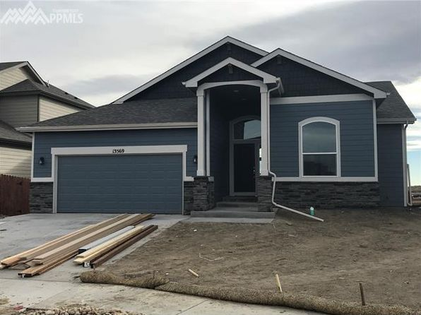 4 bed 3 bath Single Family at 13569 Park Meadows Dr Peyton, CO, 80831 is for sale at 362k - 1 of 10