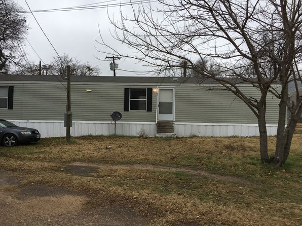 3 bed 2 bath Mobile / Manufactured at 1109 New Dallas Hwy Waco, TX, 76705 is for sale at 25k - 1 of 7