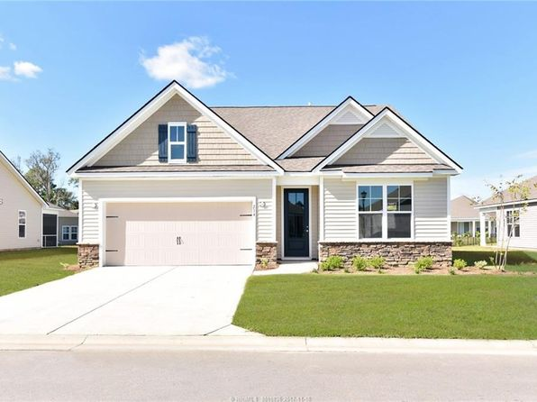 4 bed 2 bath Single Family at 43 Bridgeton Dr Bluffton, SC, 29909 is for sale at 284k - 1 of 17