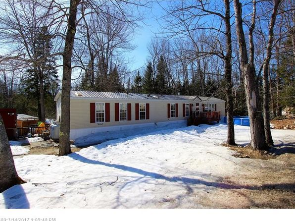 3 bed 2 bath Mobile / Manufactured at 150 Meadow Hill Rd Greene, ME, 04236 is for sale at 65k - 1 of 19