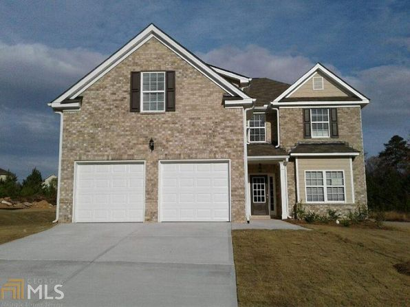 5 bed 3 bath Single Family at 5732 Pahaska Ct Ellenwood, GA, 30294 is for sale at 224k - 1 of 32