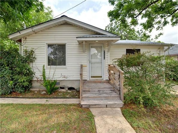 3 bed 3 bath Single Family at 2200 E 14th St Austin, TX, 78702 is for sale at 599k - 1 of 26