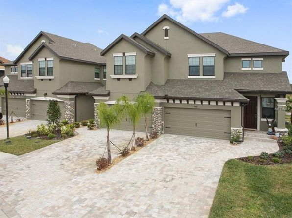 3 bed 2.5 bath Townhouse at 4748 Wandering Way Wesley Chapel, FL, 33544 is for sale at 279k - 1 of 25