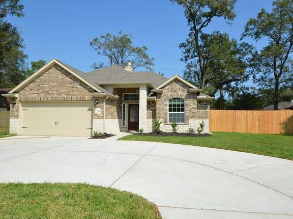 3 bed 2 bath Single Family at 210 S Diamondhead Blvd Crosby, TX, 77532 is for sale at 216k - 1 of 22