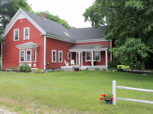 4 bed 2.5 bath Single Family at 509 N Parish Rd Turner, ME, 04282 is for sale at 170k - 1 of 24