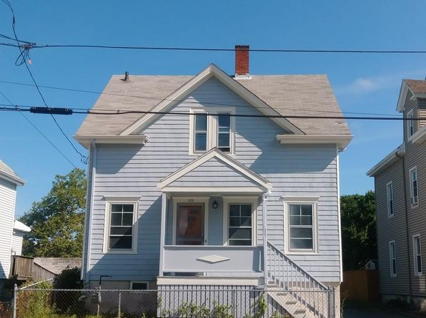 3 bed 1.5 bath Single Family at 305 TINKHAM ST NEW BEDFORD, MA, 02746 is for sale at 189k - 1 of 27
