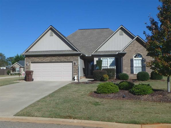 3 bed 2 bath Single Family at 529 Nature Walk Way Inman, SC, 29349 is for sale at 155k - 1 of 25