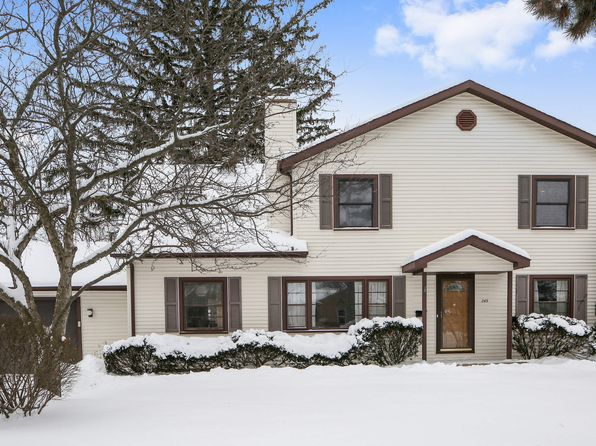4 bed 3 bath Single Family at 245 E Madison St Lombard, IL, 60148 is for sale at 300k - 1 of 22
