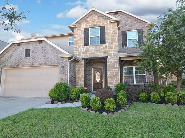 4 bed 3 bath Single Family at 14907 Keely Woods Ct Humble, TX, 77396 is for sale at 245k - 1 of 25