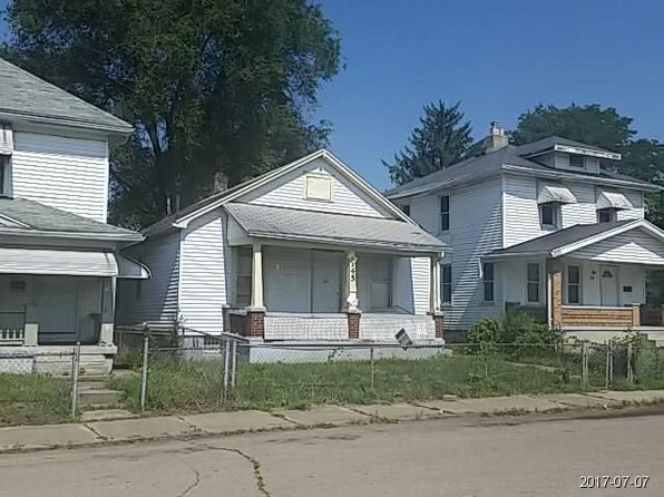 3 bed 1 bath Single Family at 745 Taylor St Dayton, OH, 45404 is for sale at 20k - 1 of 3