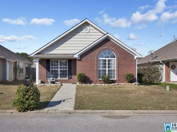 3 bed 2 bath Single Family at 2083 Village Ln Calera, AL, 35040 is for sale at 135k - 1 of 22