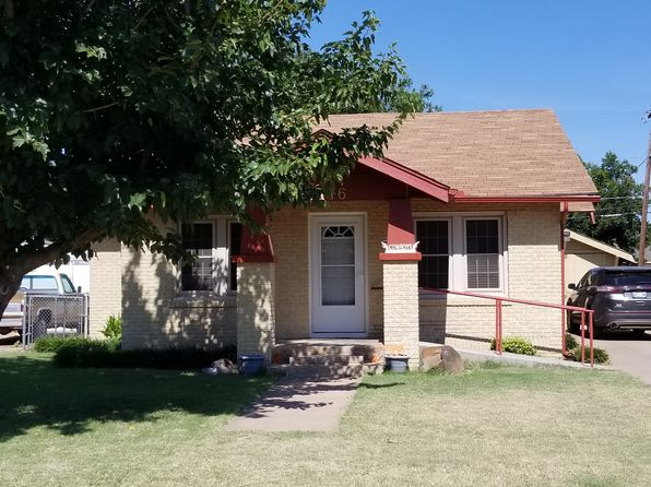 2 bed 1 bath Single Family at 1416 N Lee St Altus, OK, 73521 is for sale at 68k - 1 of 31